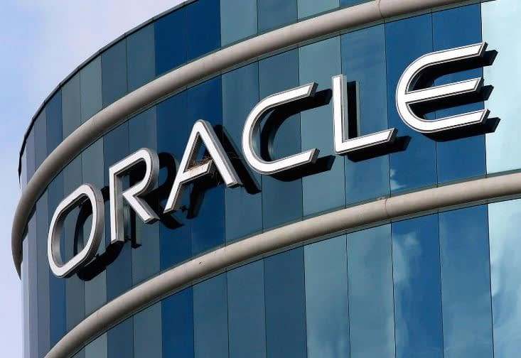 Oracle to move from Silicon Valley to Texas