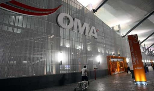 OMA to invest US$338 million in Monterrey
