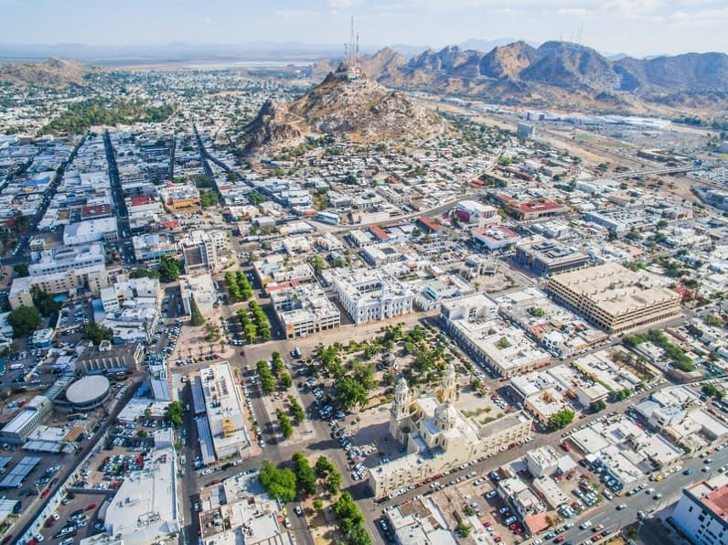 US$22 million will be invested in Hermosillo