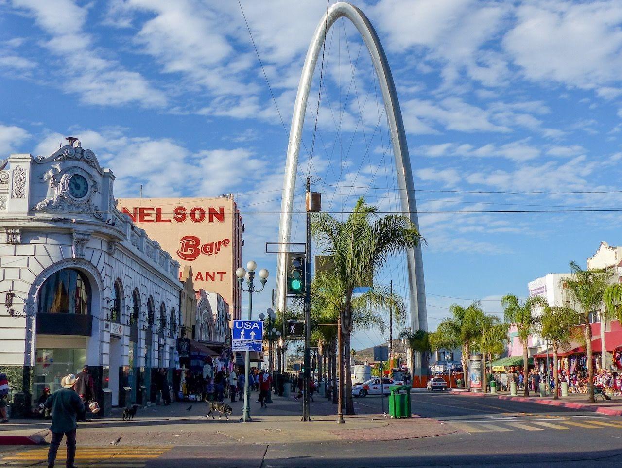 Tijuana Businesses Fined
