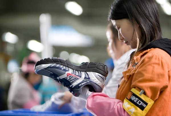 Nike pulls out of Goodyear facility due to COVID-19 Impact