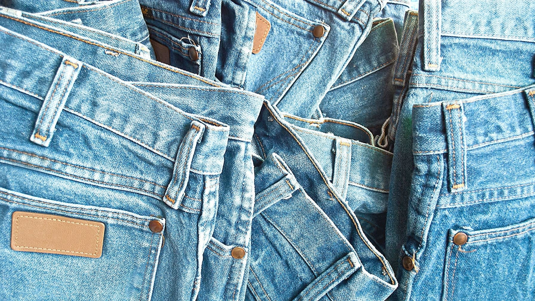 Mexican jeans exports totaled US$156 million in 2021