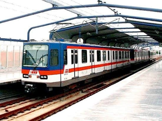 Nuevo Leon presents transportation project to Monterrey Airport