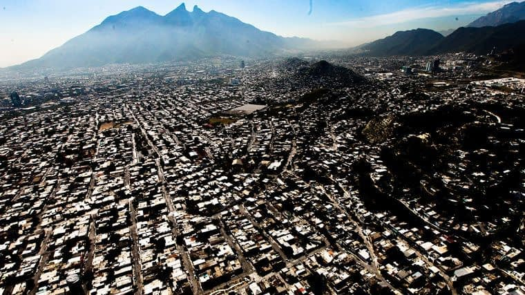 Caintra forecasts 11.2% contraction in Nuevo Leon's GDP