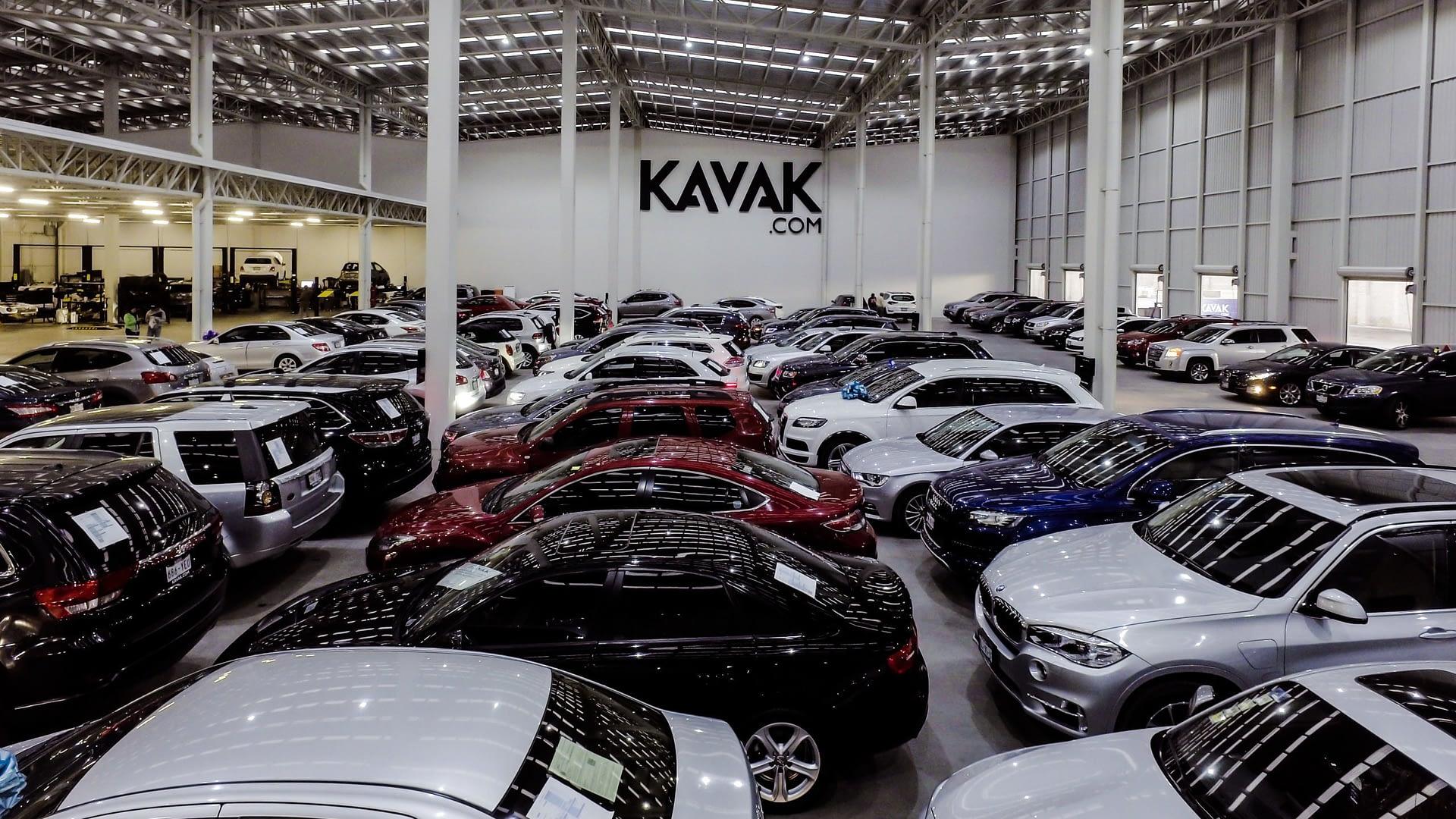 Kavak invests US$17 million in Monterrey