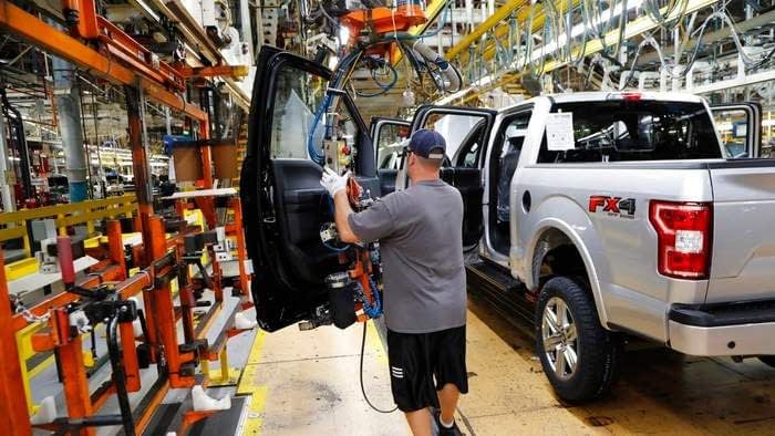 Ford to build new generation Transit Connect in Hermosillo