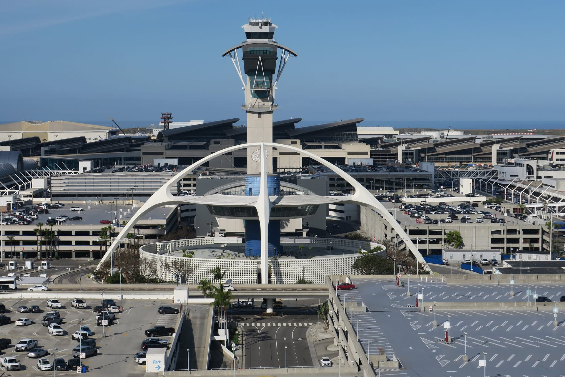 Los Angeles Airport expansion approved