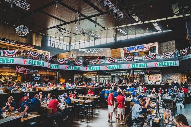 Texas restaurants will not survive