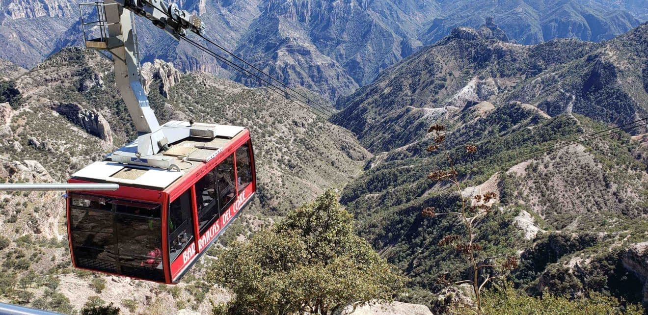 Chihuahua's tourism sector falls 67%