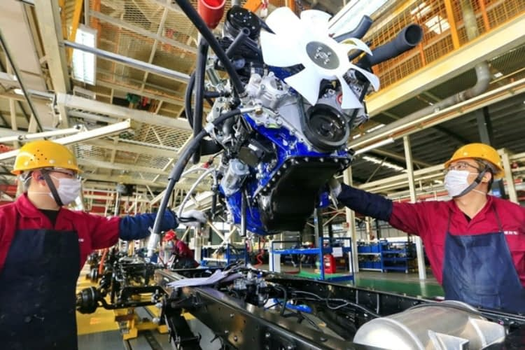 Chihuahua ranks 19th in industrial activity