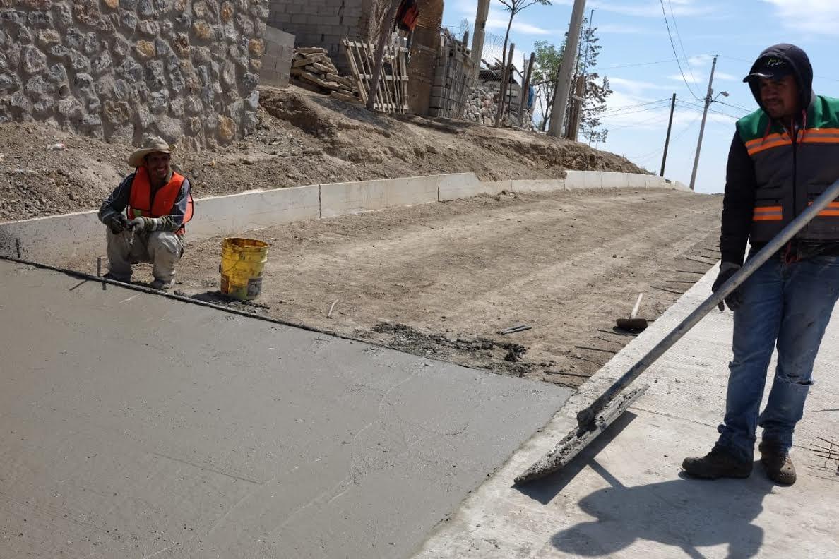 Juarez to invest US$1.8 million for street renovation