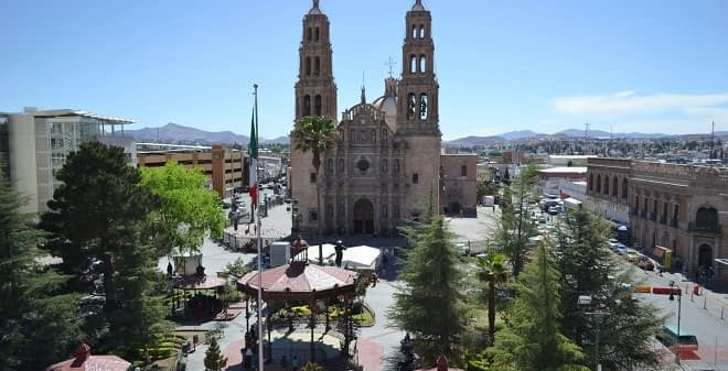 Chihuahua eases business restrictions