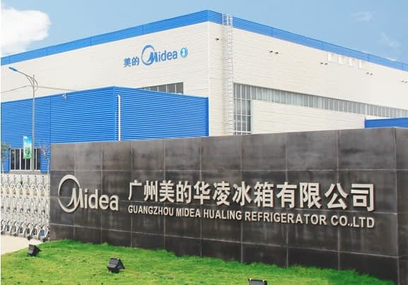 Midea expects to open a plant in Nuevo León