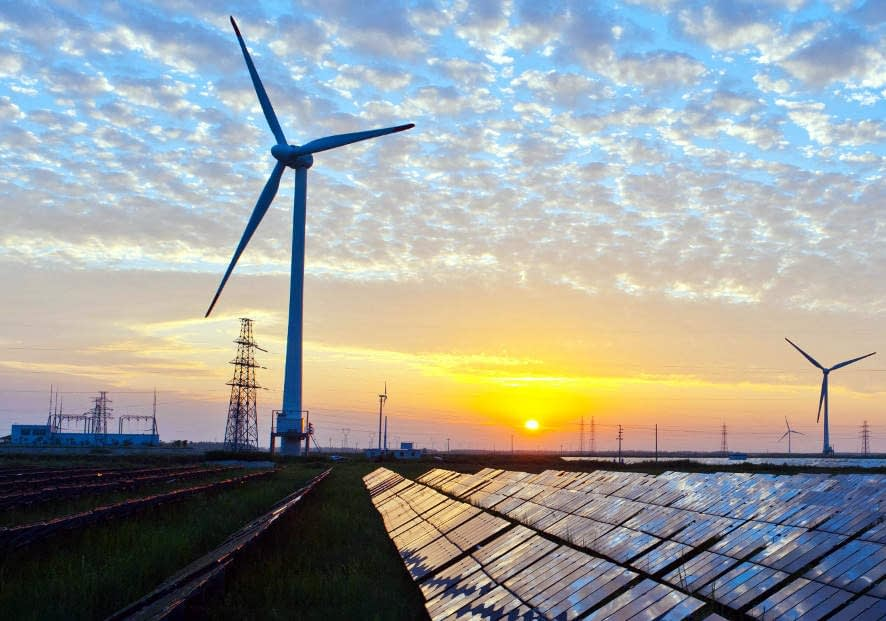 New Mexico continues growth in wind energy