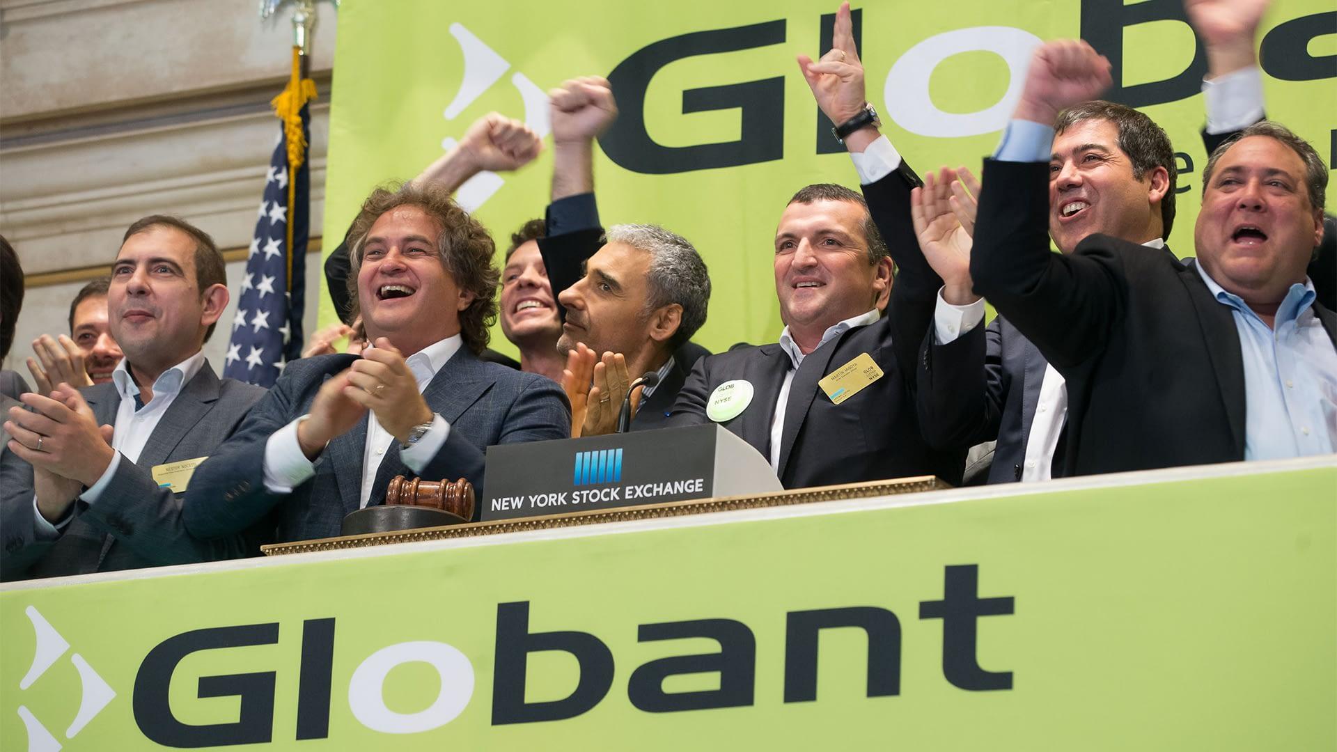 Technology company Globant arrives in Nuevo León