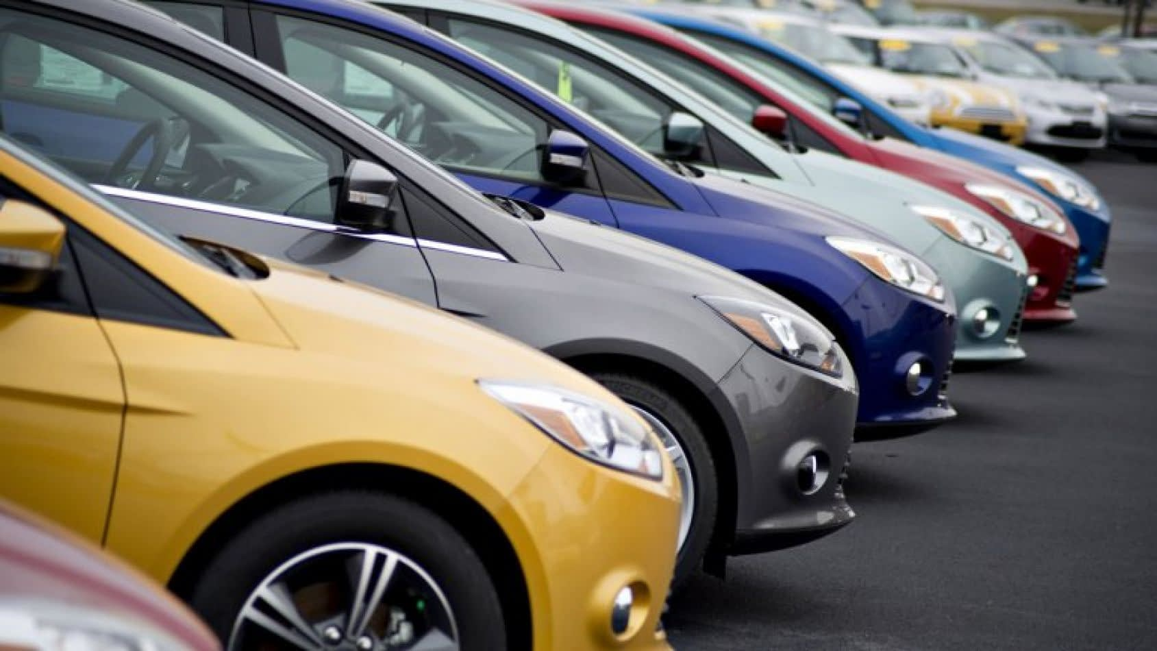 Chihuahua's new car sales continue to decline