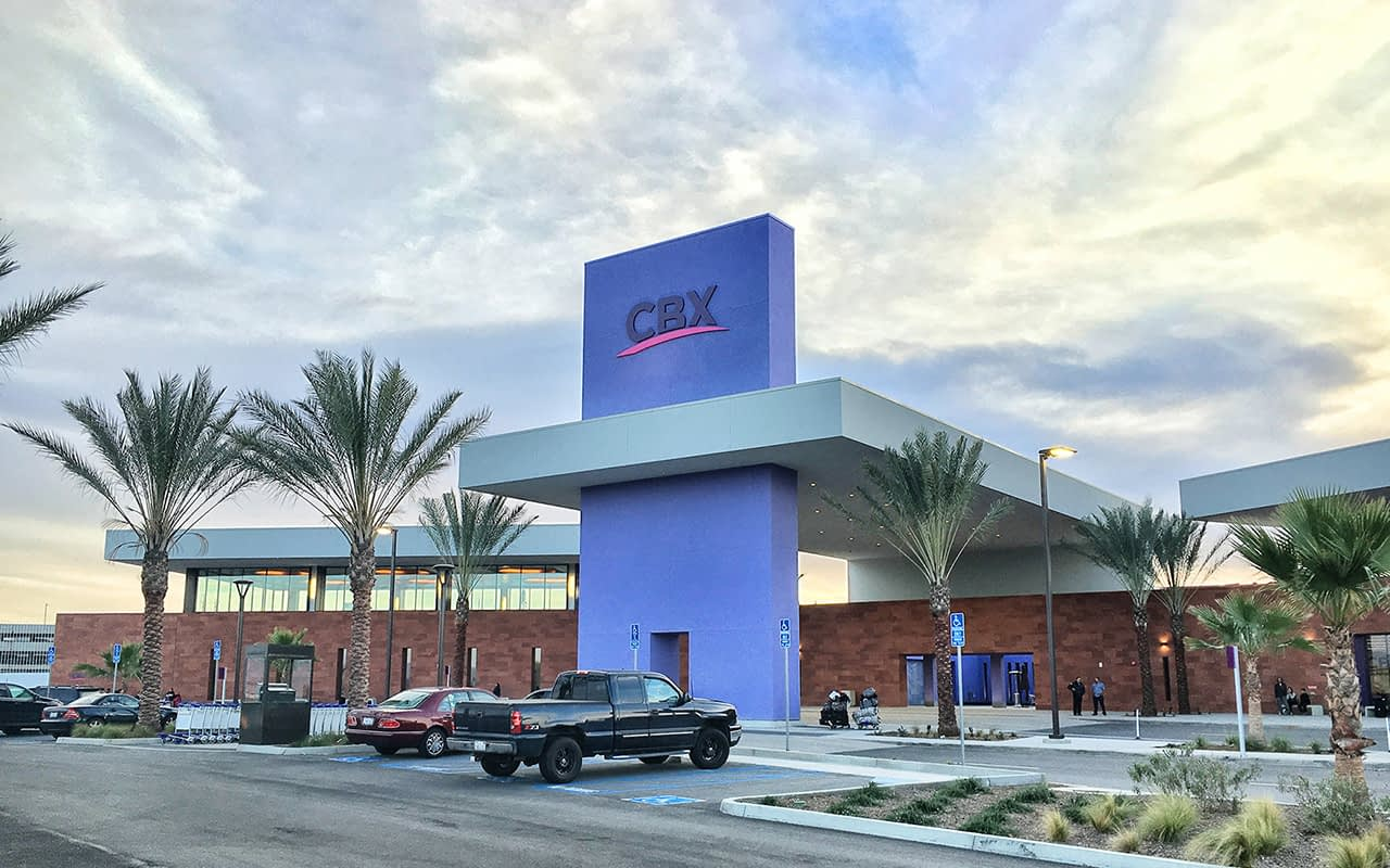 CBX increases its workforce by 32%.