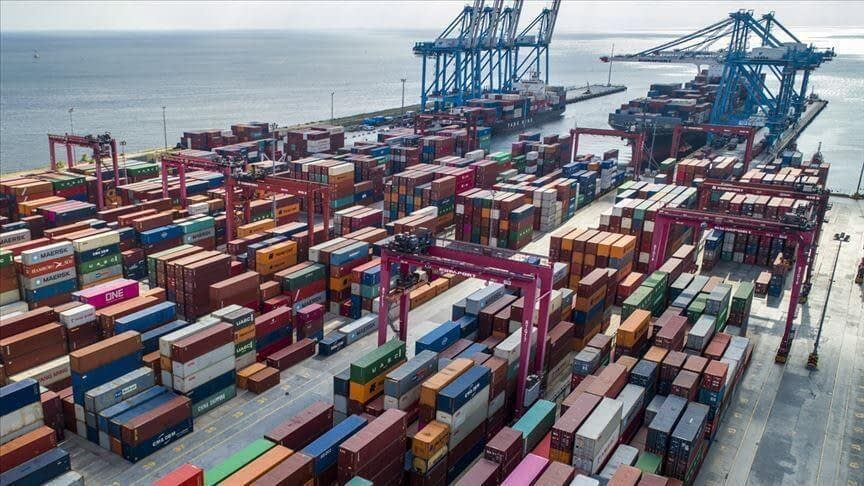 Mexican exports increased in June