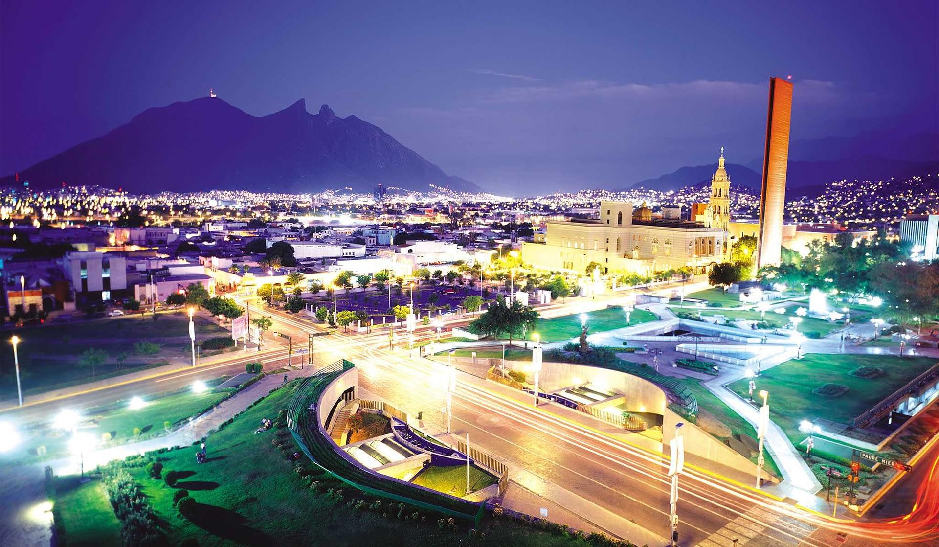 Nuevo Leon's economy grew 4.2% during the beginning of 2019