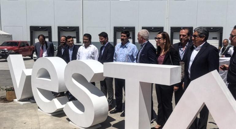 Vesta Park inaugurates two more plants in Ciudad Juárez