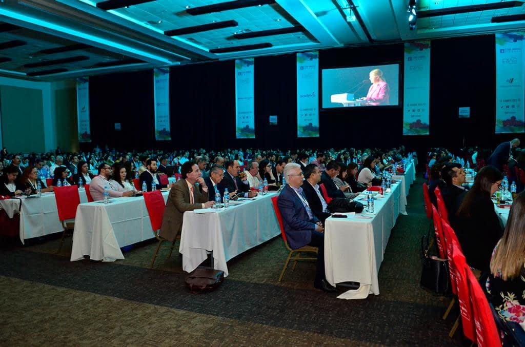 Nuevo León's event industry expects recovery in 2021