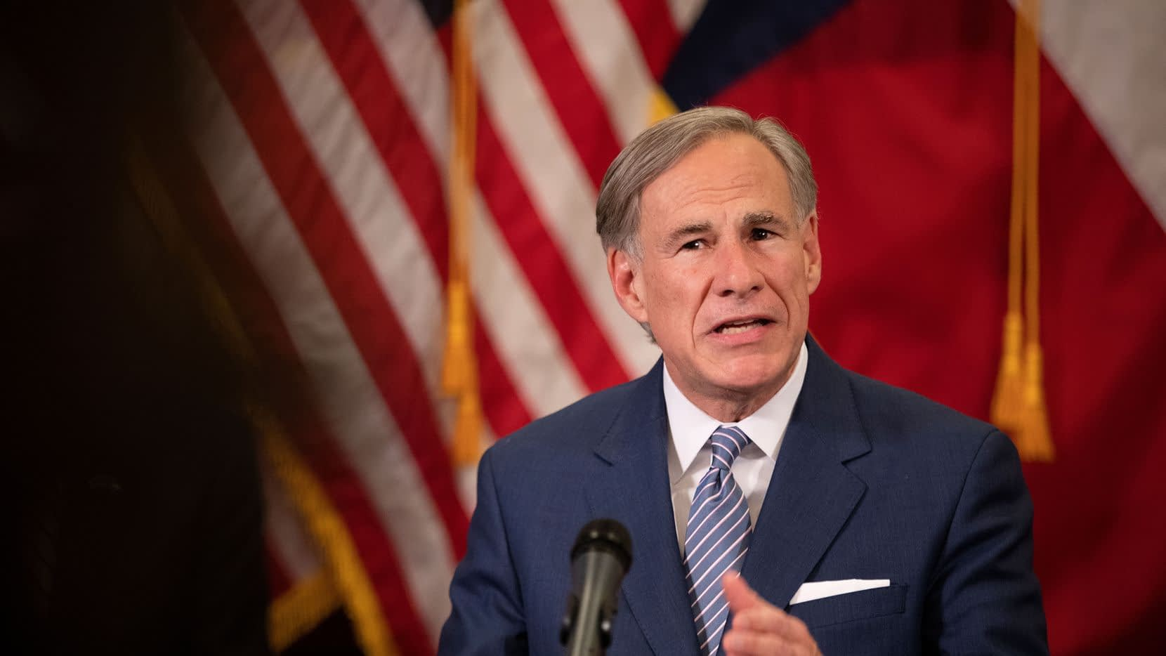 Texas announces Mexico will meet water delivery