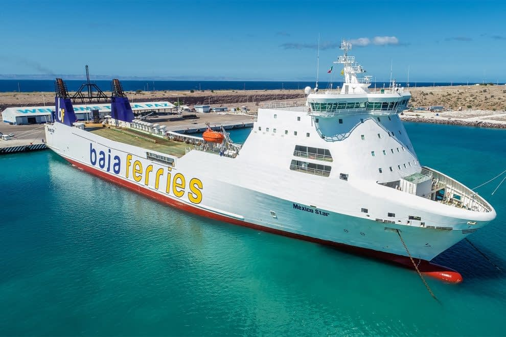 New Cruise, Shipping Options Arrive in Sea of Cortez