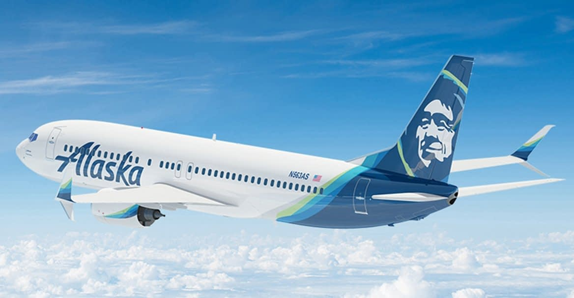 Alaska to add nonstop service from San Diego