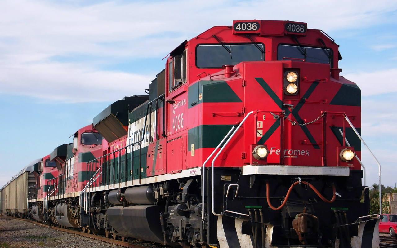 Railroad blockade ends in Sonora