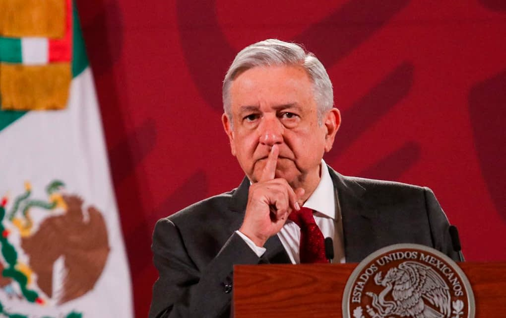 AMLO insists that Mexicali brewery will never operate