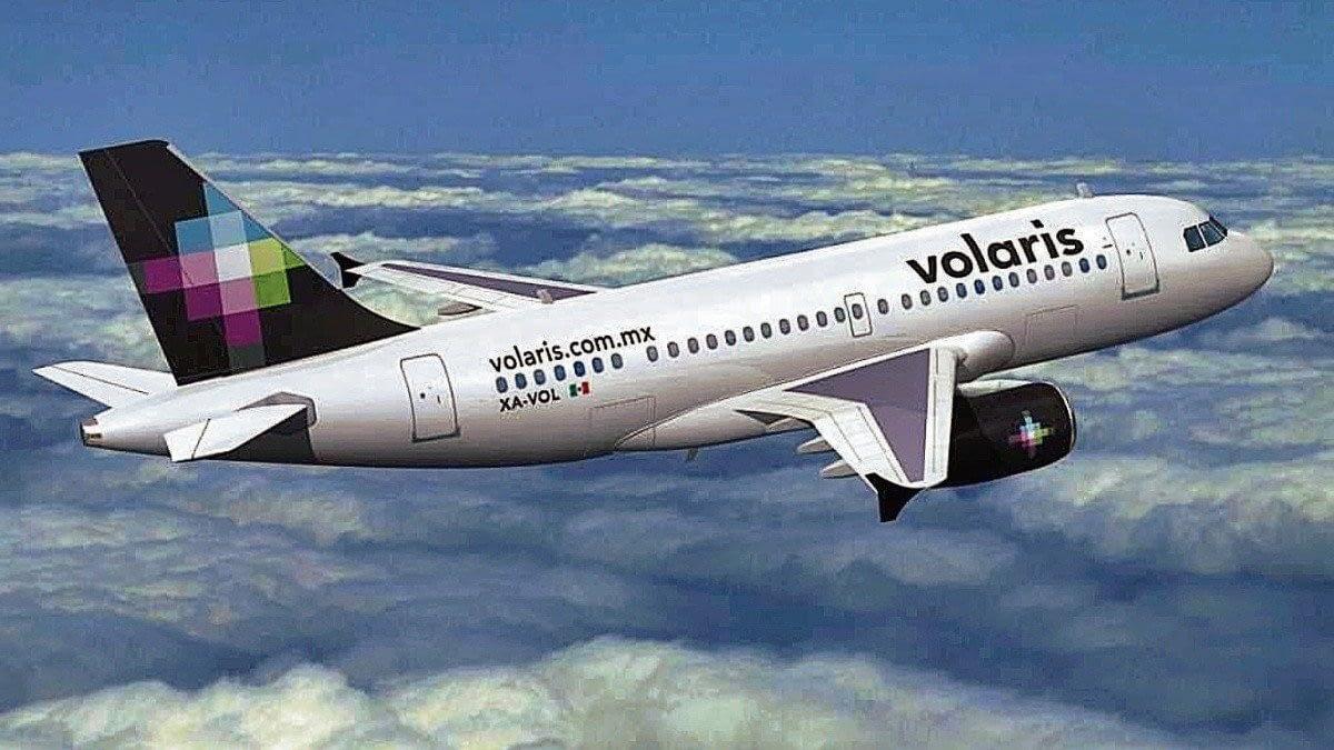 Volaris announces its new CDMX-Sacramento route