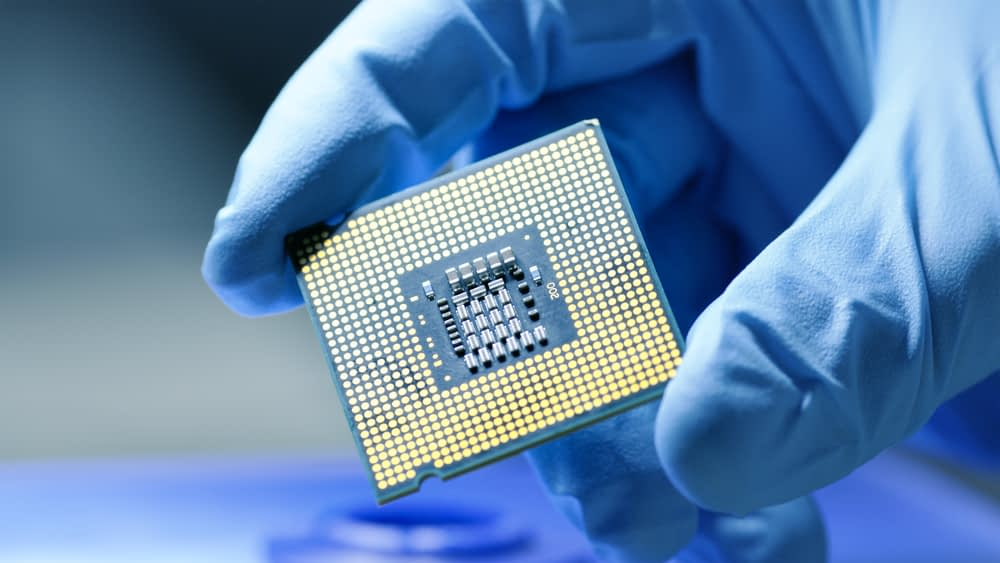 Mexico to co-produce semiconductors with the U.S.