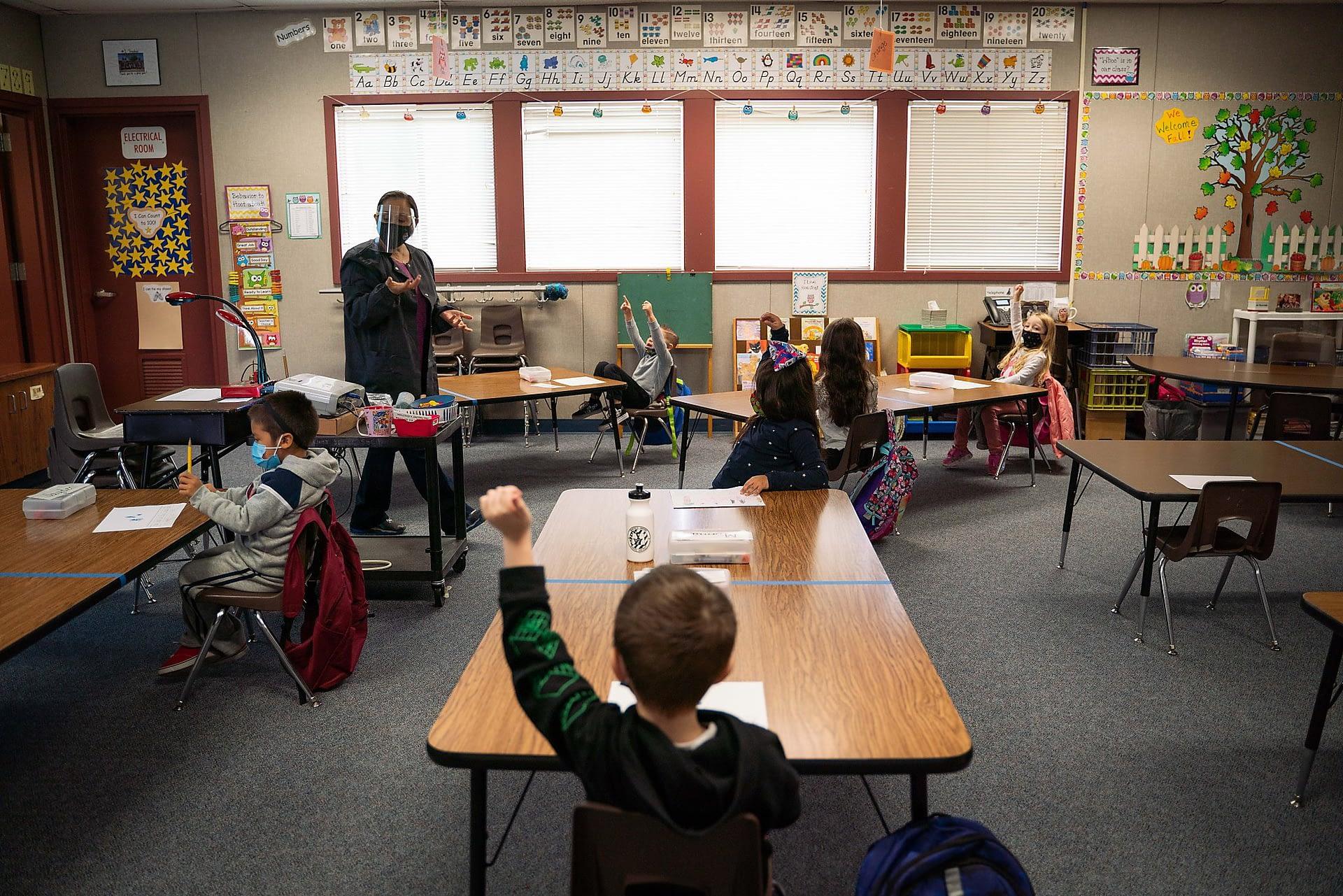 California public schools must have menstrual products