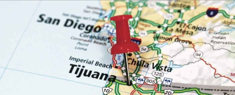 CaliBaja Seeks Collaboration as U.S.-Mexico Relations Sour