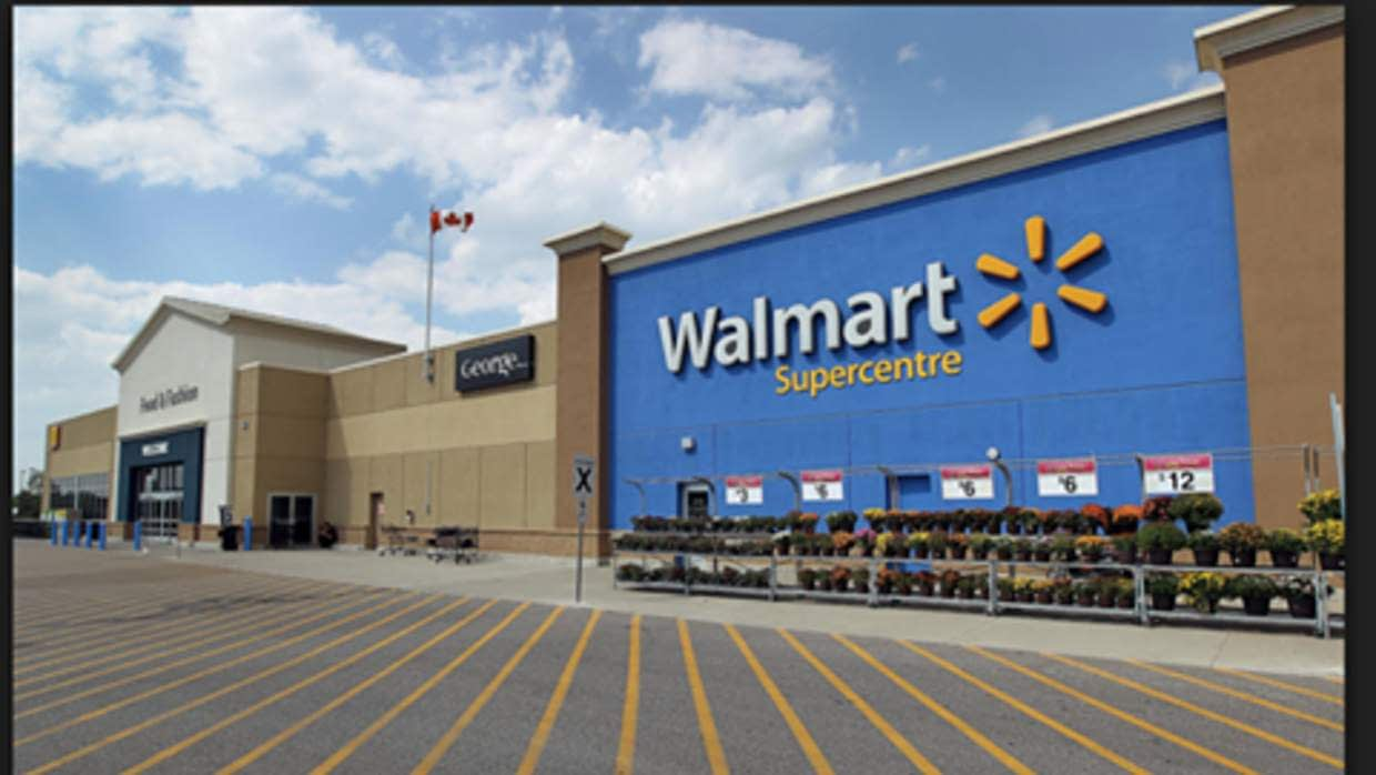 El Paso Walmart demands the use of masks from customers again