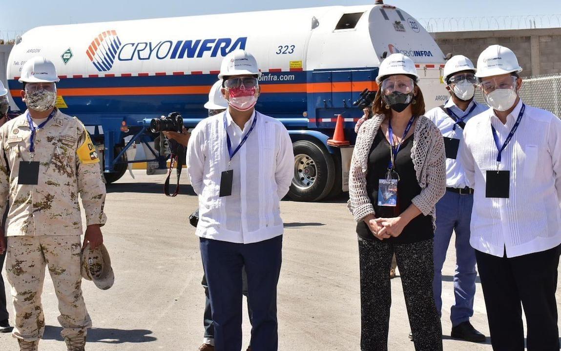 Grupo Infra invests US$19 million in Juárez