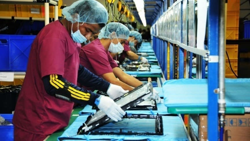 Covid-19 pandemic affects employment in Chihuahua