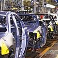 autos manufactura