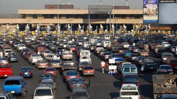 Curfew will not affect international bridges