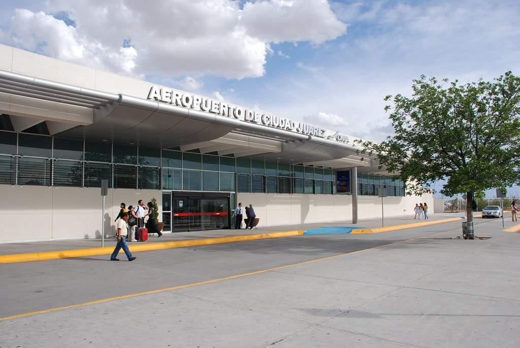 Air traffic increases in Juarez