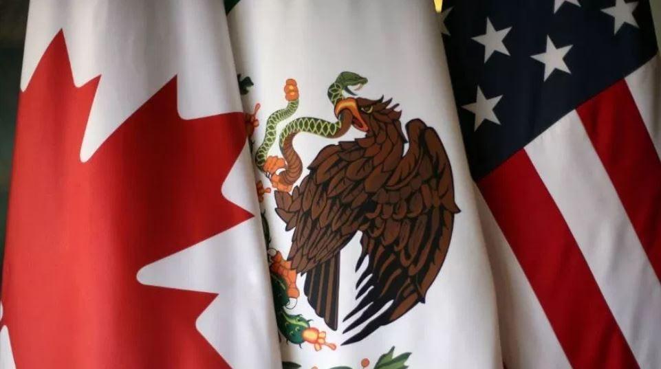 CBP Launches the United StatesMexico-Canada Center