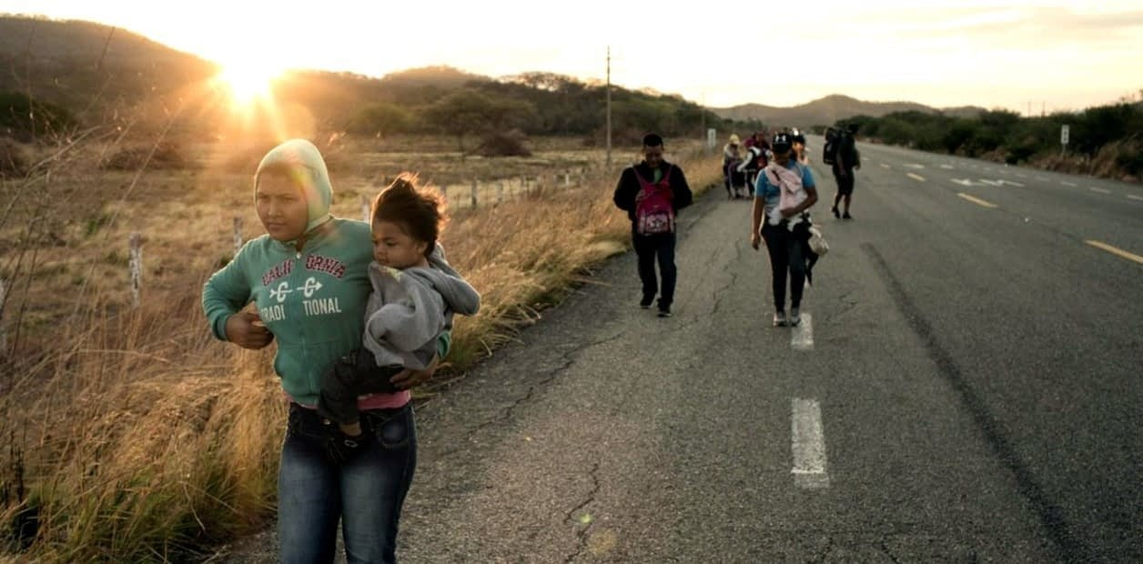Foreign migrants get jobs in Sonora