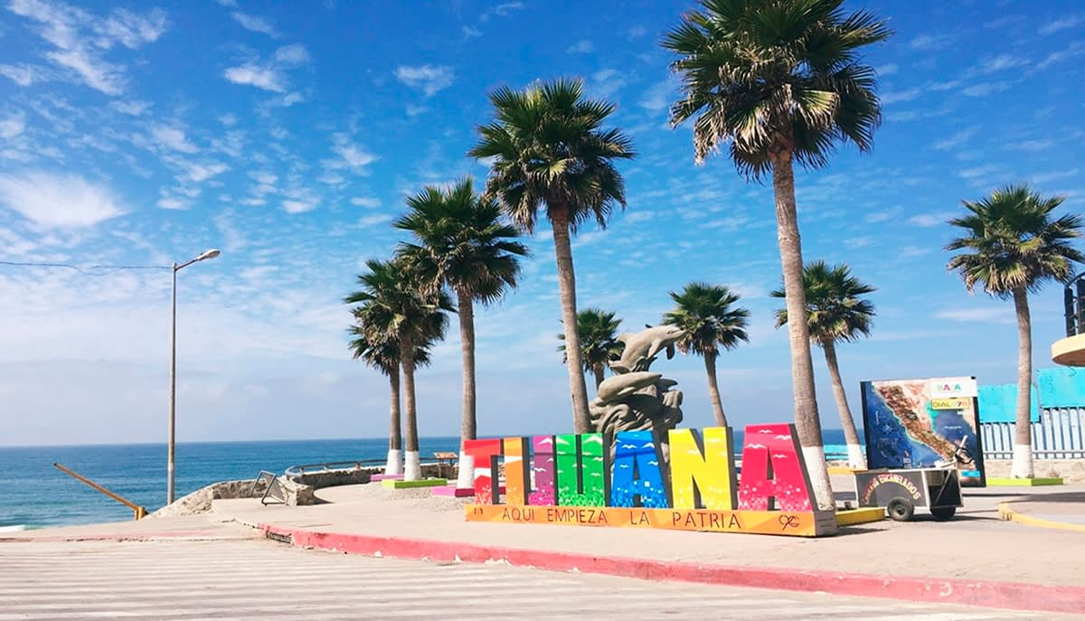 Tijuana Launches Tourism Campaign