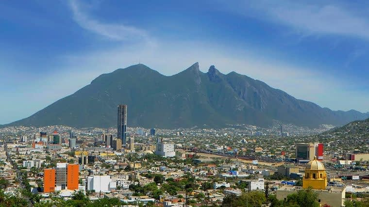 Nuevo Leon recovers the industrial growth rate