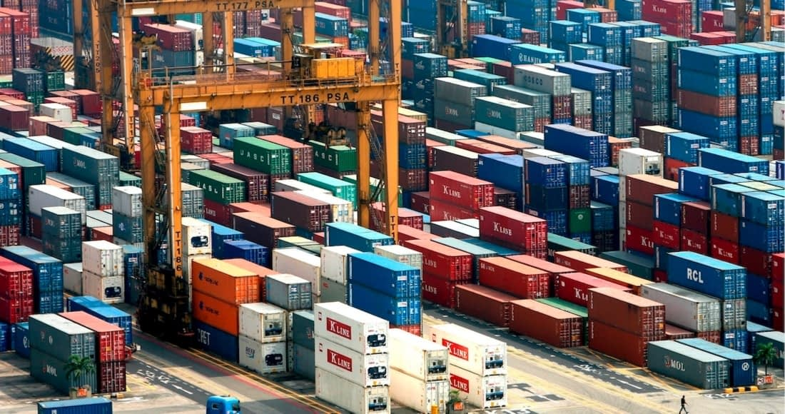 Nuevo Leon's exports register an annual fall of 33.12%