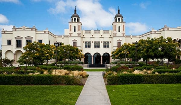 University of San Diego will ask students and employees for a complete vaccination schedule