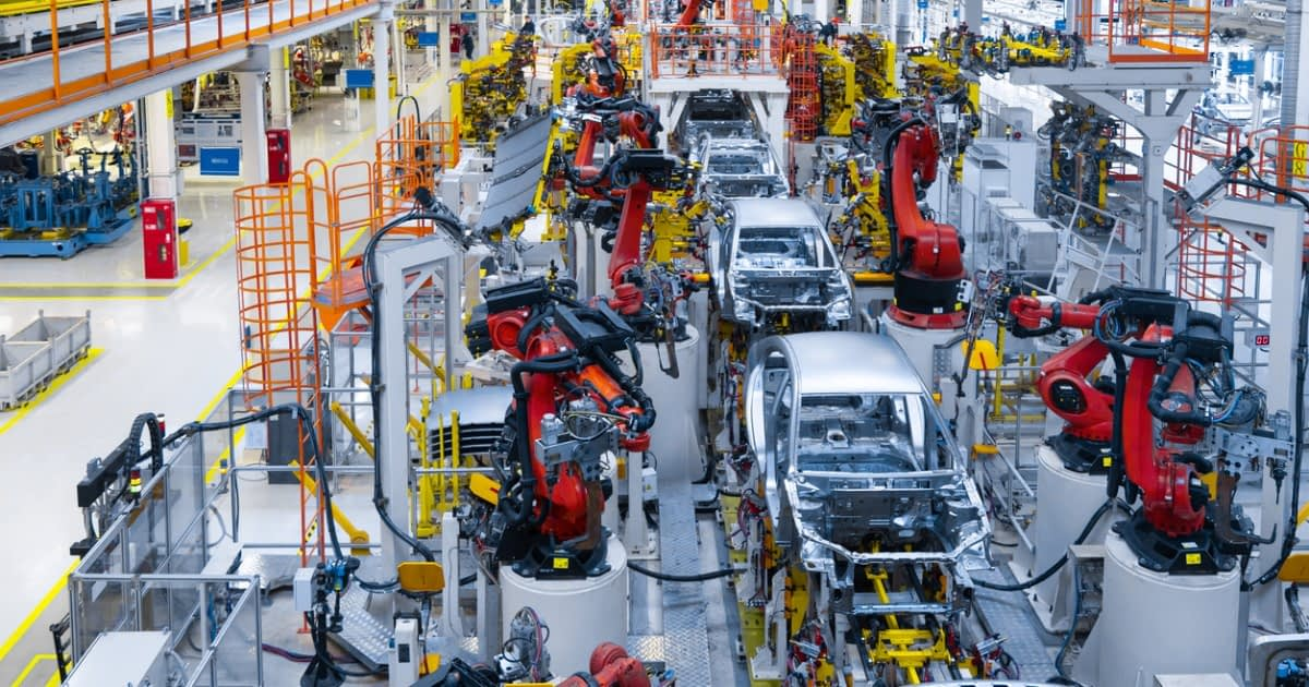 Nuevo León expects recovery of the automotive sector in 2021