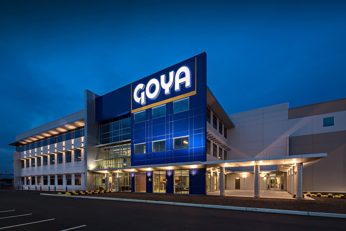 Goya Foods to invest U$80 million in Texas expansion