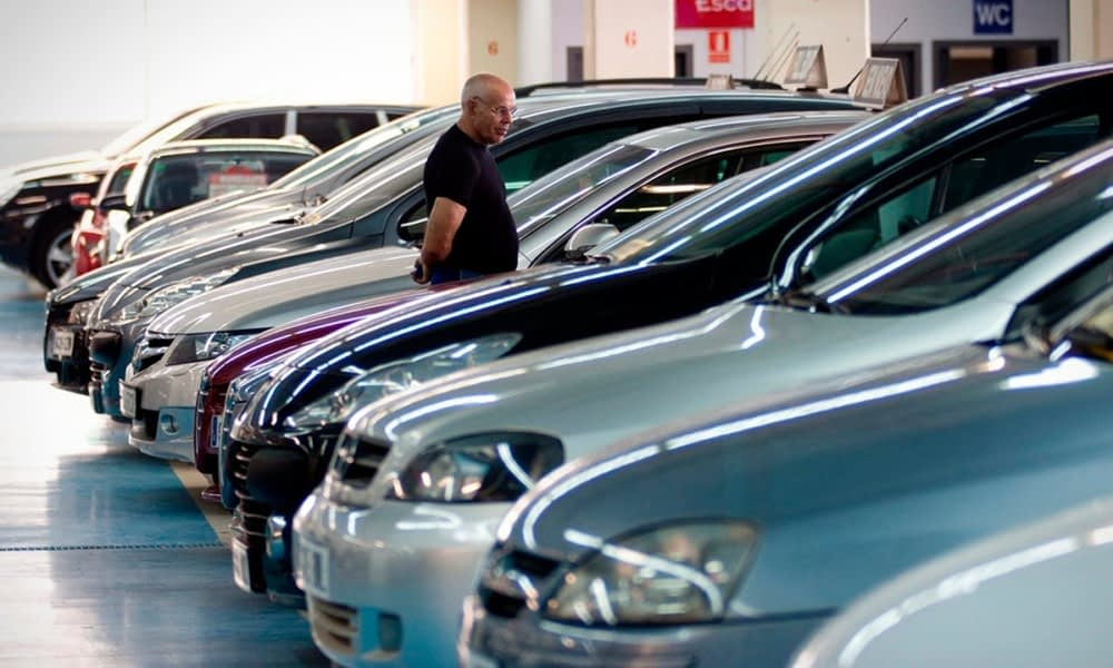 Sonora expects car sales to decrease