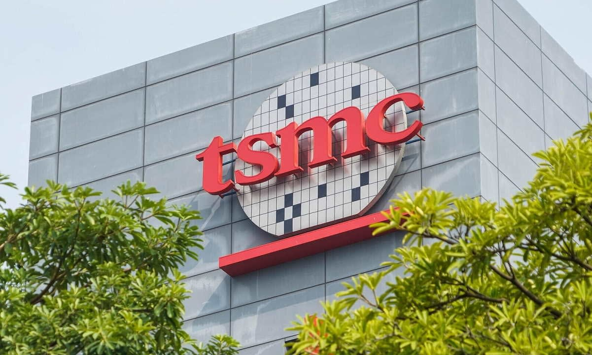 TSMC to build chip plant in Arizona